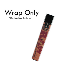 Load image into Gallery viewer, Vape Central Group Wraps for Smok Fit Kit!