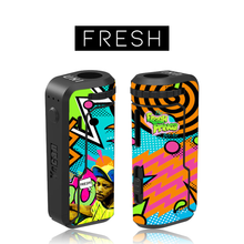 Load image into Gallery viewer, Yocan Wulf UNI 510 Cartridge Vaporizer - Limited Edition Customs Now Available