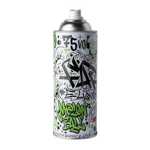 Far E-liquid Melon Ball by Far Element - 100mL