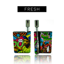Load image into Gallery viewer, Vape Central Group Wraps for CCell Palm