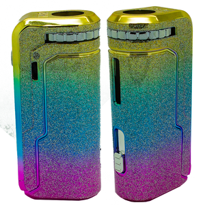 Limited Edition: Pre-Wrapped Yocan Uni 510 Cartridge Vaporizer - Wulf