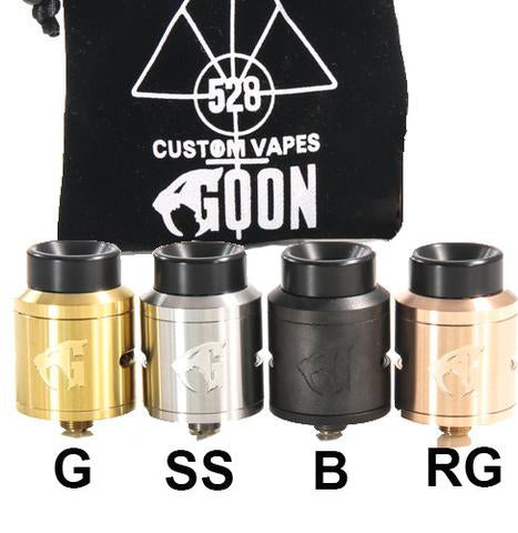 The Goon 1.5 by 528 Custom Vapes