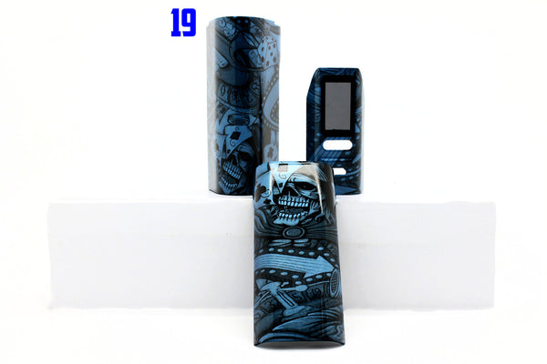 Wismec Reuleaux RX2/3 150/200w Box by JayBo Vape Mod Custom (ONLY SLEEVES)