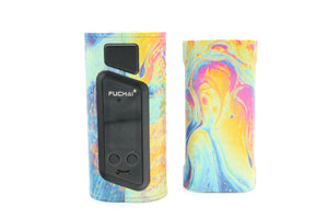 "Fuchai Duo3 - Custom Painted ""Oil Slick"" Edition"