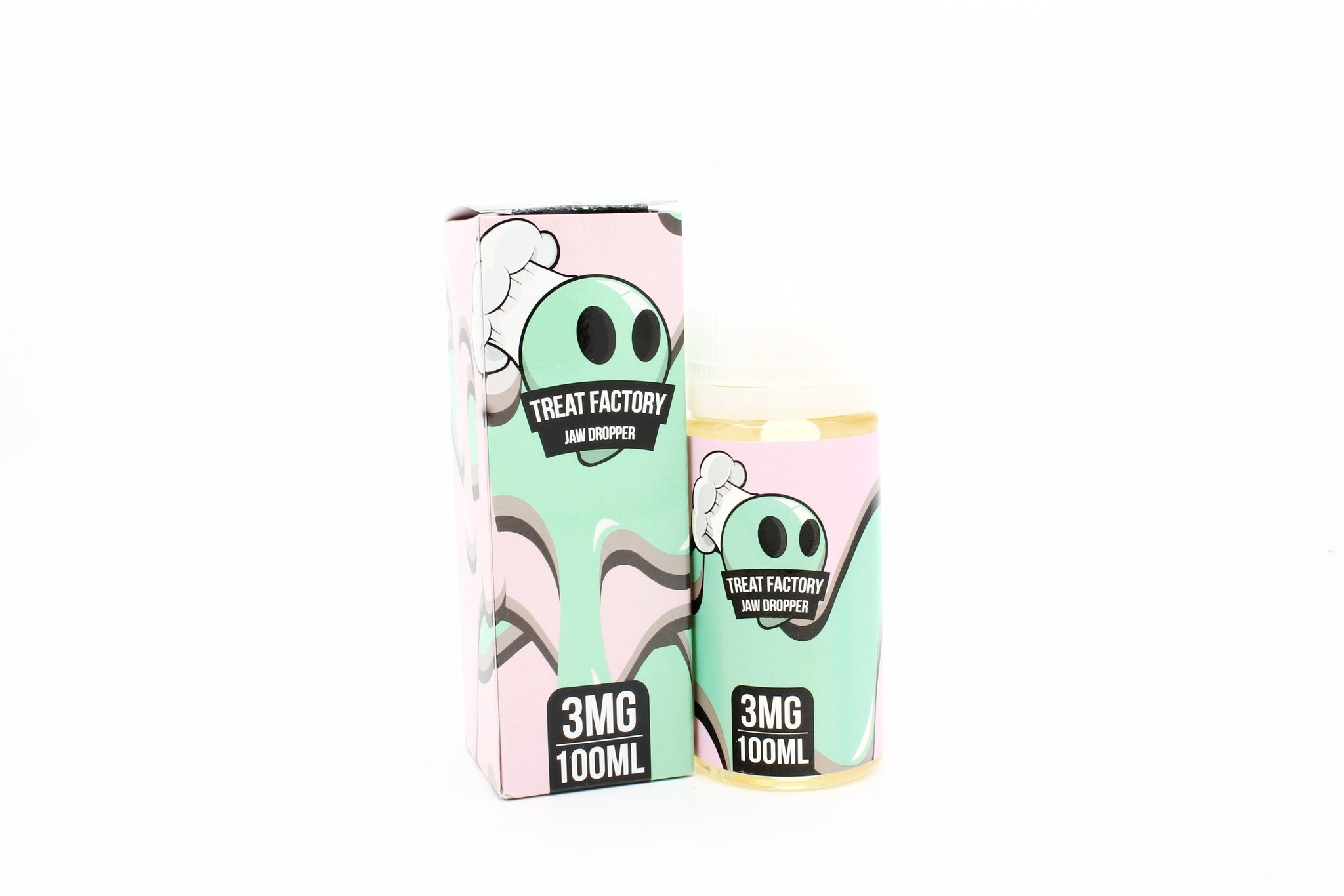 Treat Factory Jaw Dropper by Air Factory - 100 ML