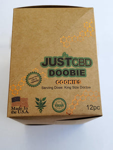 Just CBD Doobies 100mg