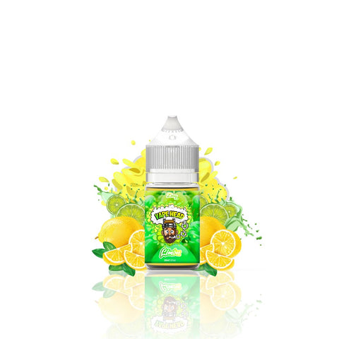 Vape Head Salts - Limon 30mL