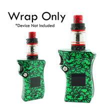 Load image into Gallery viewer, Vape Central Group Wraps for Smok MAG Kit!