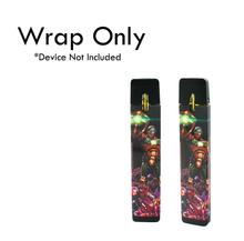 Load image into Gallery viewer, Vape Central Group Wraps for Mylé!