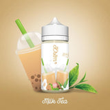 Krēm Milk Tea by Skwezed - 100ML