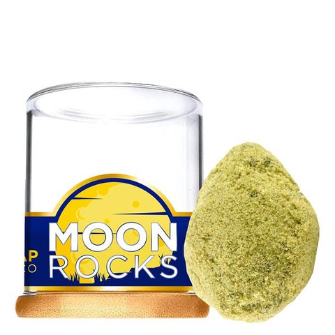 PREMIUM CBG + CBD MOONROCKS