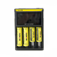 Load image into Gallery viewer, Nitecore Digi Charger D4