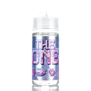The One - Strawberry Donut Milk by Beard Vape Co 100ML