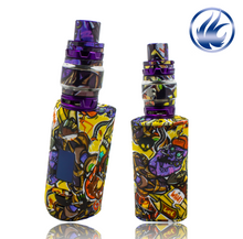 Load image into Gallery viewer, LIMITED EDITION: Pre-Wrapped SMOK TFV12 Prince Tank for VAPORSTORM PUMA BOX MOD