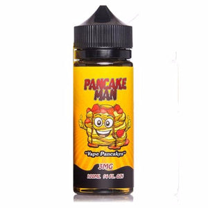 Pancake Man by Vape Breakfast Classics - 120mL
