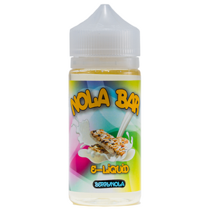 "Nola Bar ""Berrynola"" by Philly Vape Society - 100ML"