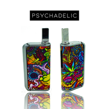 Load image into Gallery viewer, Vape Central Group Wraps for The Phantom by Honeystick