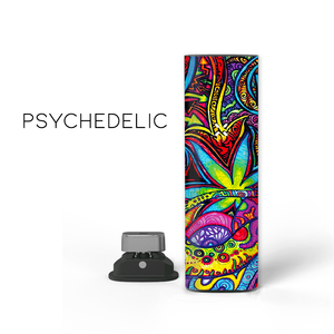 PAX 2 and Pax 3 Dry Herb Portable Vaporizer - Exclusive Custom Versions by VCG Customs