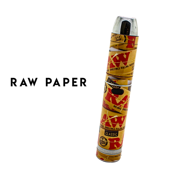 LIMITED EDITION: Pre-Wrapped Yocan Loaded Wax Pen Kit