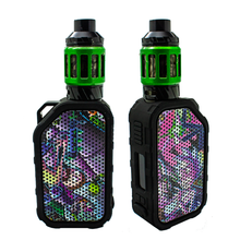 Load image into Gallery viewer, Vape Central Group Wraps for Wismec Active!