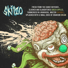 Load image into Gallery viewer, Skitzo by Clown - 60 ML