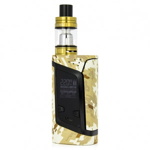 SMOK Alien 220W Starter Kit