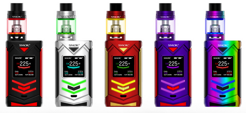 SMOK Veneno with TFV8 Big Baby Light Edition Starter Kit