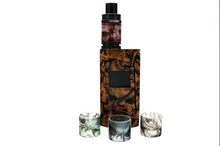 Load image into Gallery viewer, SMOKtech Alien 220W TC and TFV8 Baby Beast Full Kit Custom Painted LIMTED EDITION