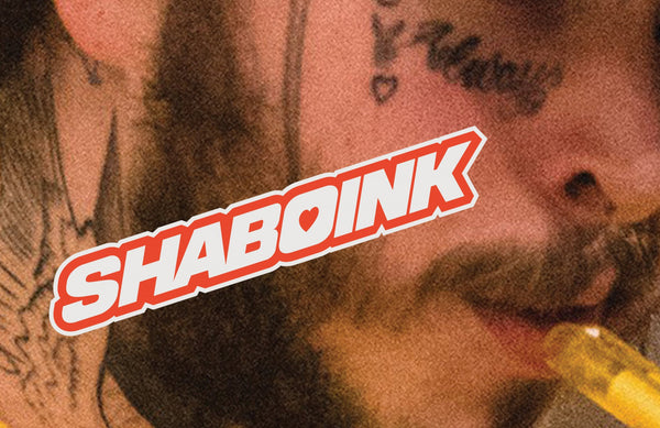 Post Malone's Shaboink Terpene-Infused Hemp Pre-Rolls
