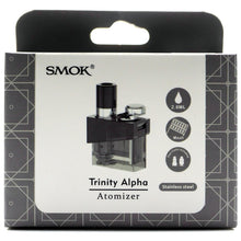 Load image into Gallery viewer, SMOK Trinity Alpha Replacement Pods