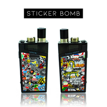 Load image into Gallery viewer, Vape Central Group Wraps for SMOK Trinity Alpha