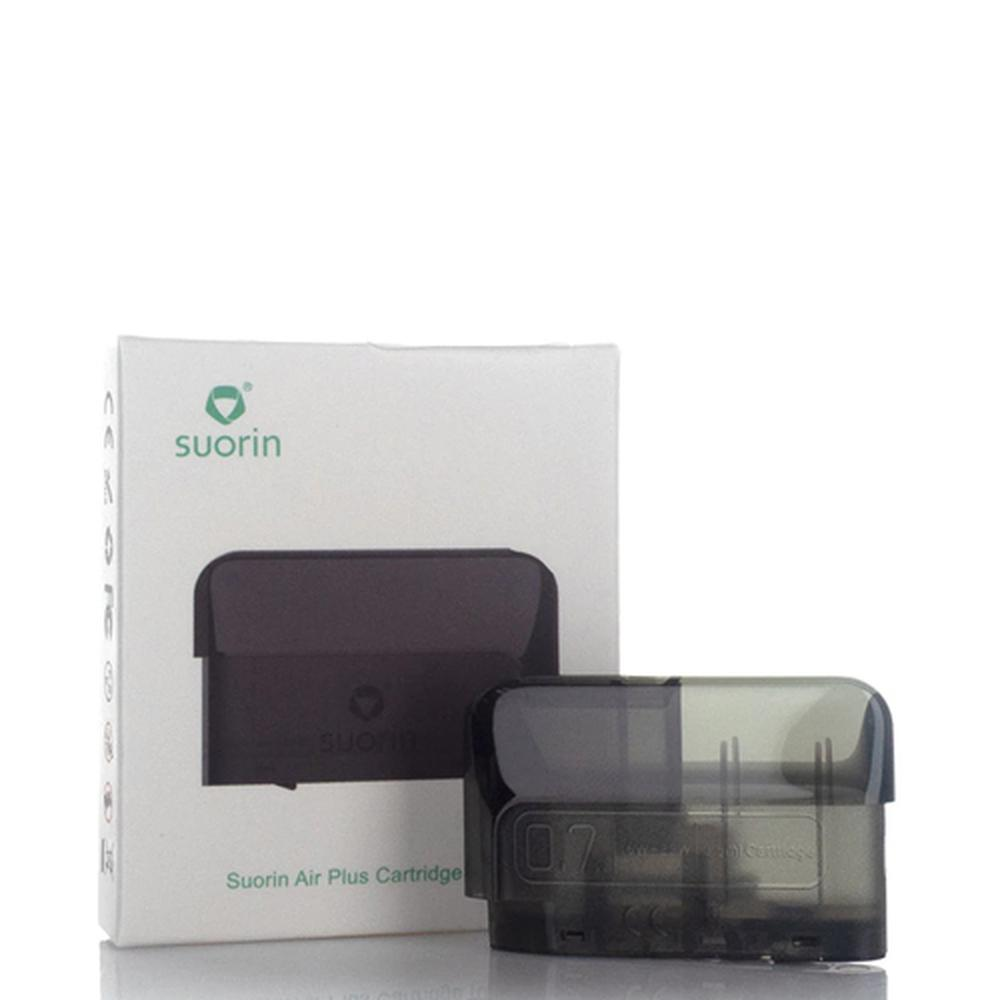 Suorin Air Plus Replacement Vape Pod (1-Pack)