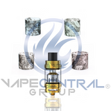 SMOK TFV12 Cloud Beast King Custom Glass - Casino Royale (ONLY GLASS)