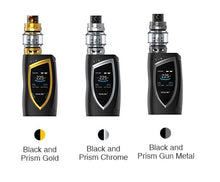 Load image into Gallery viewer, SMOK Devilkin 225W Starter Kit with TFV12 Prince