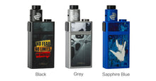 Load image into Gallery viewer, UWELL Blocks 90W Squonk Kit