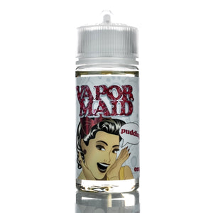 Pudding by Vapor Maid 100ML