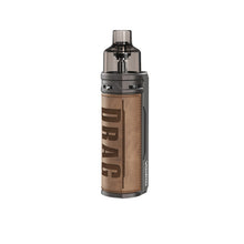 Load image into Gallery viewer, VOOPOO DRAG X 80W POD MOD KIT