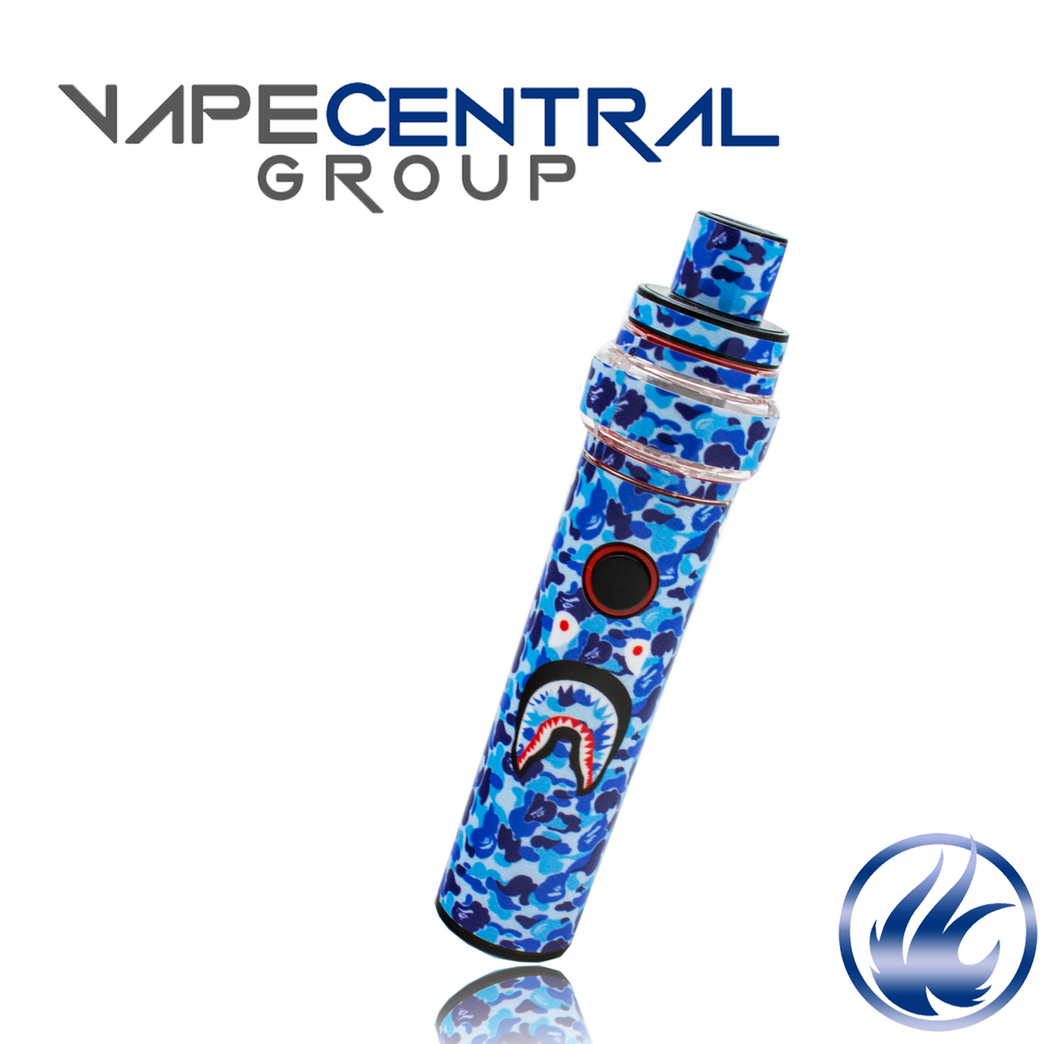 LIMITED EDITION: Pre-Wrapped SMOK VAPE PEN 22 LIGHT EDITION Kit