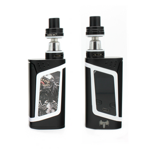 "SMOK Alien 220W Kit - ""Heroes & Villains"" Edition - Venom"