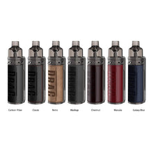 Load image into Gallery viewer, VOOPOO DRAG S 60W POD MOD KIT