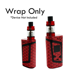 Vape Central Group Wraps for SMOK Alien