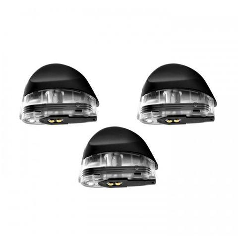 Aspire Cobble Replacement Pods - 3 Pack