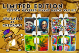 LIMITED EDITION: Pre-Wrapped Vivant DAbOX Wax Kit