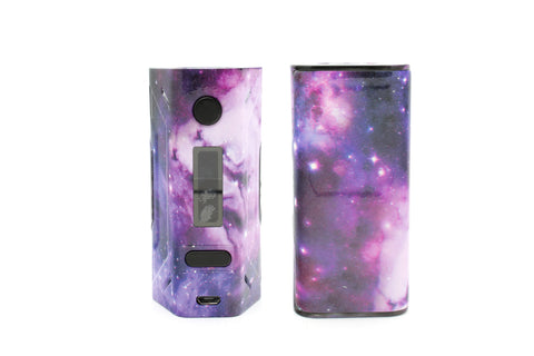 "Smoant Battlestar - Custom Painted ""Galaxy"" Edition"