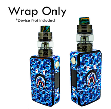 Load image into Gallery viewer, Vape Central Group Wraps for VOOPOO Drag Mini!