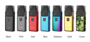 ASPIRE BREEZE 2 ALL IN ONE ULTRA PORTABLE SYSTEM