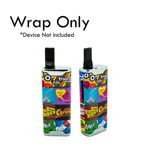 Vape Central Group Wraps for Yocan Hive 2.0