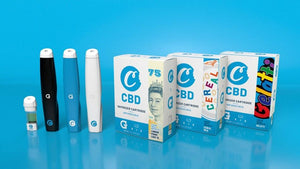 Grenco Science Launches the Cookies Hemp G Pen Gio Pod