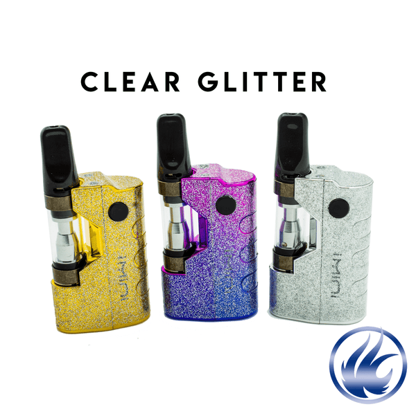 LIMITED EDITION: Pre-Wrapped iMini Vaporizer Pen Kit