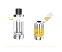 Load image into Gallery viewer, ASPIRE CLEITO 120 MAXI-WATT 120W SUB-OHM TANK - Stainless Steel